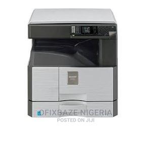 Sharp Copier AR 6020 (Digital)   Printers & Scanners for sale in Lagos State, Lagos Island (Eko)