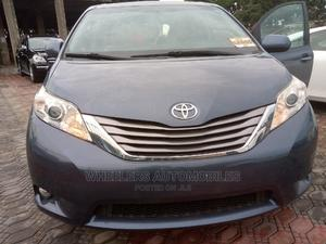Toyota Sienna 2017 Blue | Cars for sale in Lagos State, Amuwo-Odofin