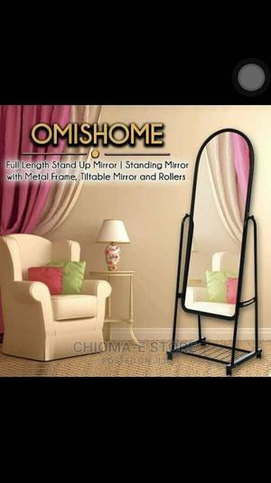 Standing Mirror | Home Accessories for sale in Lagos State, Lagos Island (Eko)