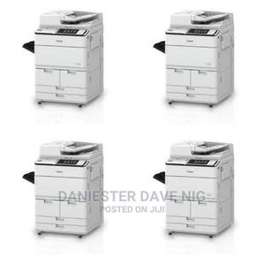 Canon IR ADV 6555i Multifunctional Printer/Copier | Printers & Scanners for sale in Lagos State, Surulere