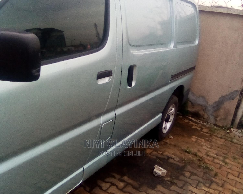 Toyota Hiace Bus | Buses & Microbuses for sale in Amuwo-Odofin, Lagos State, Nigeria