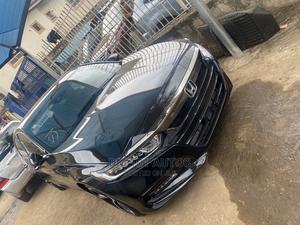 Honda Accord 2019 Black | Cars for sale in Lagos State, Ojodu