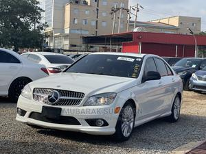 Mercedes-Benz C300 2009 White | Cars for sale in Abuja (FCT) State, Jahi
