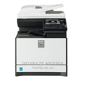 SHARP MX-B201D Photocopy Machine | Printers & Scanners for sale in Lagos State, Lagos Island (Eko)