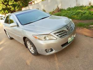 Toyota Camry 2010 Silver | Cars for sale in Kaduna State, Kaduna / Kaduna State