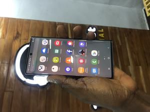 Samsung Galaxy Note 10 Plus 256 GB Silver   Mobile Phones for sale in Rivers State, Port-Harcourt