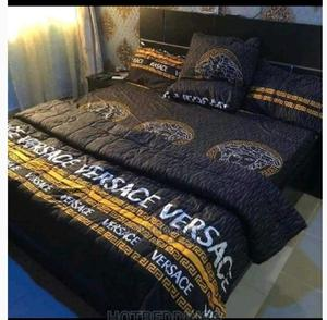 Versace Designer Duvet, Bedsheet And | Home Accessories for sale in Lagos State, Ikeja