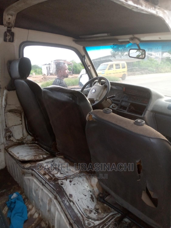 Foton View 1999 | Buses & Microbuses for sale in Enugu, Enugu State, Nigeria