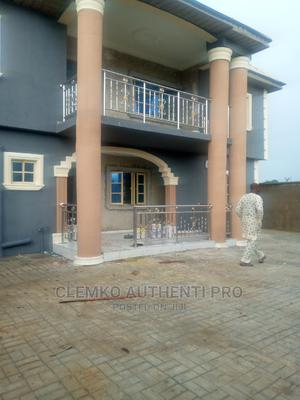 Furnished 2bdrm Block of Flats in Whitesand Estate, Alimosho for Rent   Houses & Apartments For Rent for sale in Lagos State, Alimosho
