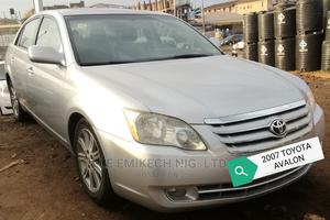 Toyota Avalon 2007 Silver   Cars for sale in Abuja (FCT) State, Nyanya