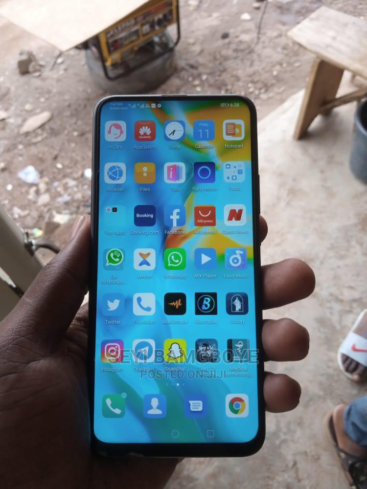 Huawei Y9 Prime 128 GB Black