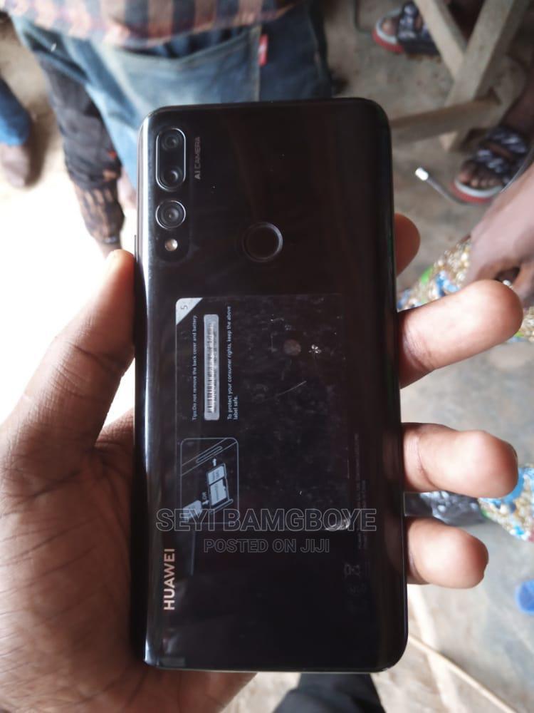 Huawei Y9 Prime 128 GB Black | Mobile Phones for sale in Abeokuta South, Ogun State, Nigeria