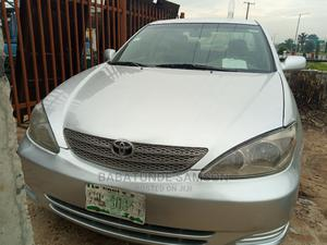 Toyota Camry 2003 Silver   Cars for sale in Lagos State, Ikeja
