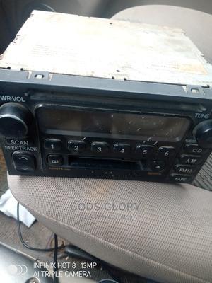 Sienna Radio   Vehicle Parts & Accessories for sale in Ogun State, Ado-Odo/Ota