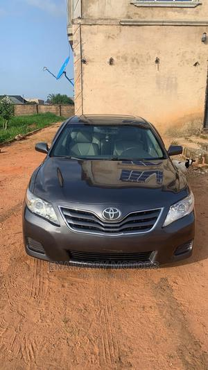 Toyota Camry 2011 Gray | Cars for sale in Edo State, Benin City