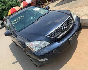Lexus RX 2006 330 Blue | Cars for sale in Lagos State, Alimosho