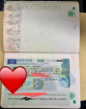 Poland Student Visa | Travel Agents & Tours for sale in Ogun State, Ado-Odo/Ota