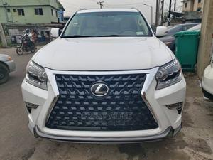 Lexus GX 2020 White   Cars for sale in Lagos State, Ikeja