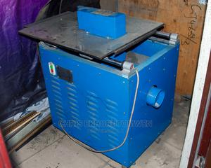 Frame Cutting, Frame Joining Compressor Laminator Machine | Printing Equipment for sale in Rivers State, Port-Harcourt