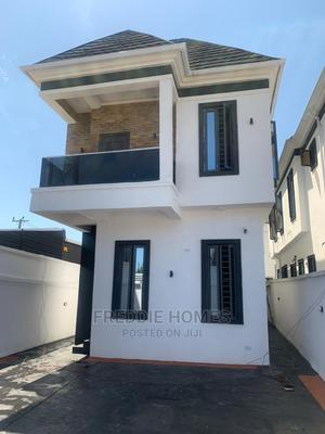 4bdrm Duplex in Lekki Phase 2 for Sale | Houses & Apartments For Sale for sale in Lekki, Lekki Phase 2