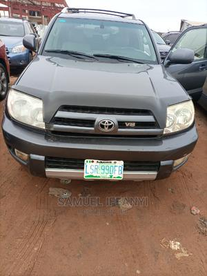 Toyota 4-Runner 2004 SR5 4x4 Blue | Cars for sale in Imo State, Owerri