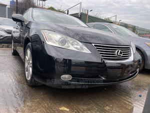 Lexus ES 2007 Black | Cars for sale in Lagos State, Ikeja