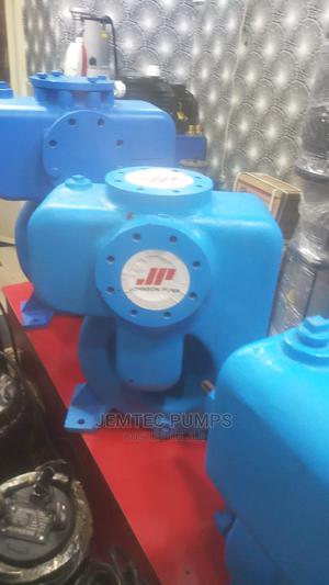 JP Johnson Self Prime Pump | Plumbing & Water Supply for sale in Lagos State, Maryland