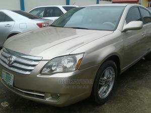 Toyota Avalon 2006 XL Gold | Cars for sale in Lagos State, Ifako-Ijaiye