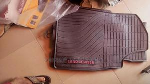 Quality Rubber Floor Mats for Land-Cruser | Vehicle Parts & Accessories for sale in Lagos State, Lekki