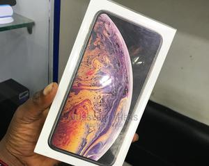 New Apple iPhone XS Max 256 GB Gray   Mobile Phones for sale in Lagos State, Ikeja
