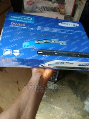 Samsung DVD Plagers   TV & DVD Equipment for sale in Lagos State, Ojo