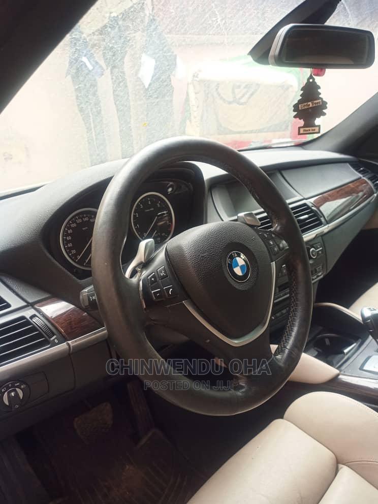 BMW X6 2009 White | Cars for sale in Ikeja, Lagos State, Nigeria