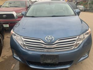 Toyota Venza 2011 V6 Blue | Cars for sale in Lagos State, Alimosho