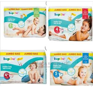 Lupilu Baby Diaper Size 3 to 5+   Baby & Child Care for sale in Lagos State, Ikeja