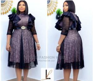 Quality Turkey Female Dinner Short Gown Available in Sizes | Clothing for sale in Lagos State, Ikeja