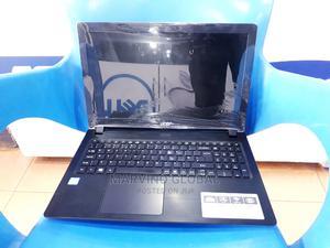 Laptop Acer Aspire 3 4GB Intel Core I3 SSD 128GB   Laptops & Computers for sale in Enugu State, Enugu