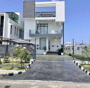 Furnished 5bdrm Duplex in Pinnock Beach Estate, Lekki Phase 1 for Sale | Houses & Apartments For Sale for sale in Lekki, Lekki Phase 1