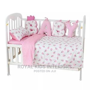 Beautiful Baby Cot   Children's Furniture for sale in Lagos State, Ikeja