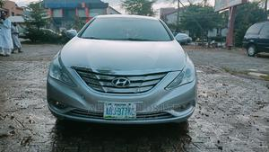 Hyundai Sonata 2011 Silver | Cars for sale in Abuja (FCT) State, Gwarinpa