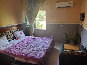 Hotel Studio Room Per Night for One Month | Short Let for sale in Abuja (FCT) State, Jabi