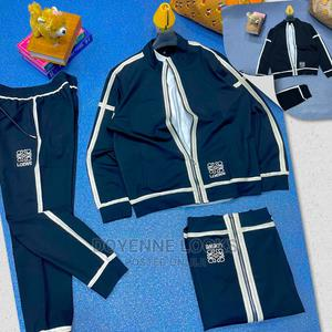 Two Piece High Quality Male Tracksuit. Up and Down   Clothing for sale in Delta State, Oshimili South