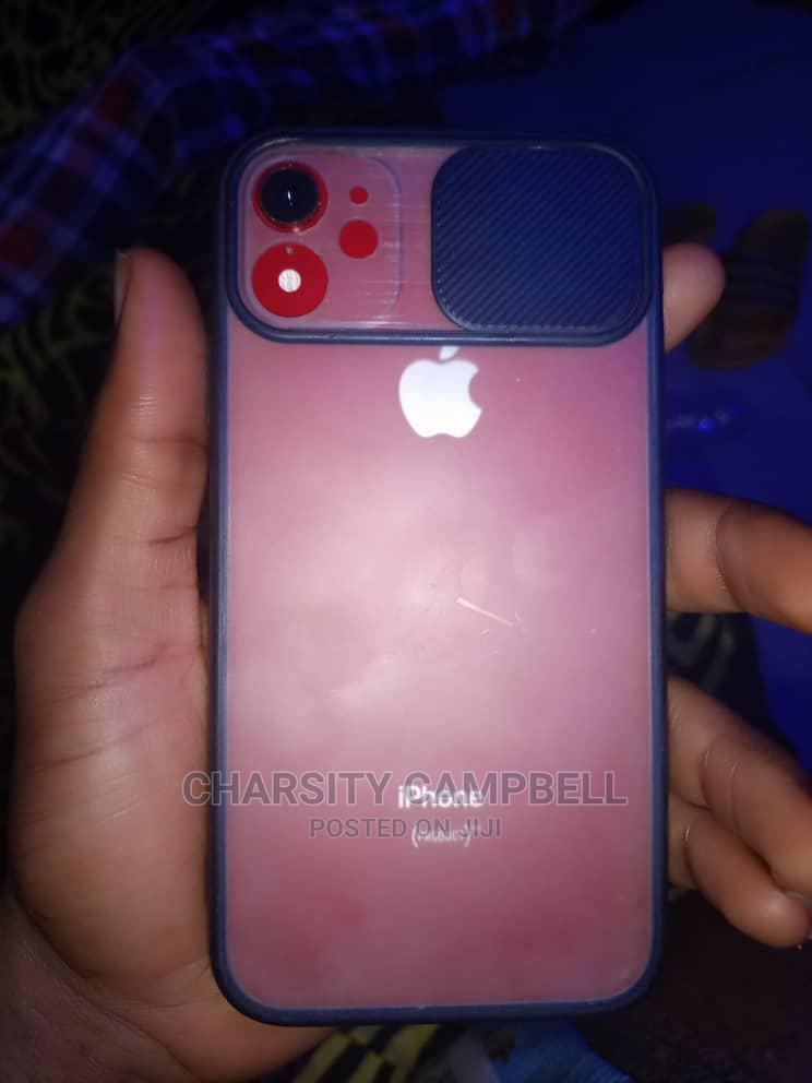Archive: Apple iPhone XR 128 GB Red