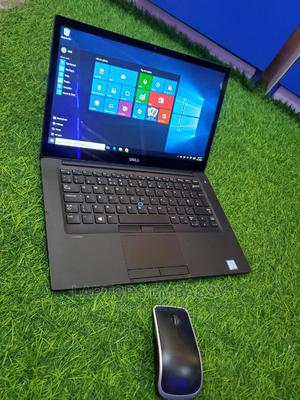 Laptop Dell Latitude 7480 8GB Intel Core I5 SSD 256GB | Laptops & Computers for sale in Lagos State, Lekki
