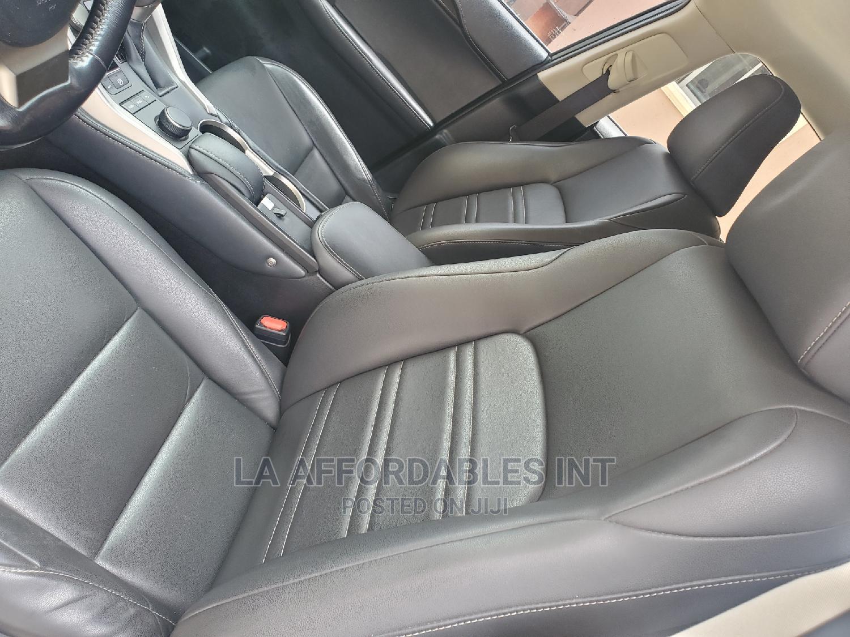 Lexus NX 2016 White | Cars for sale in Benin City, Edo State, Nigeria