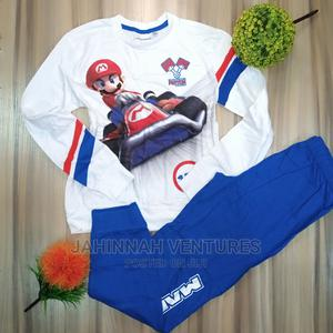 Cotton Kids Pyjamas | Children's Clothing for sale in Abuja (FCT) State, Lugbe District