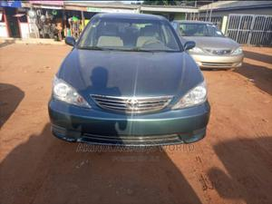 Toyota Camry 2005 Green | Cars for sale in Lagos State, Ikorodu