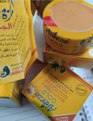ANEEZA GOLD Beauty Soap Cream | Skin Care for sale in Lagos State, Victoria Island