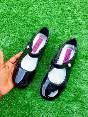 Girls Black Party/School Shoe | Children's Shoes for sale in Ondo State, Akure