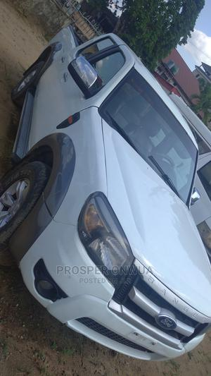 Ford Ranger 2010 White | Cars for sale in Cross River State, Calabar