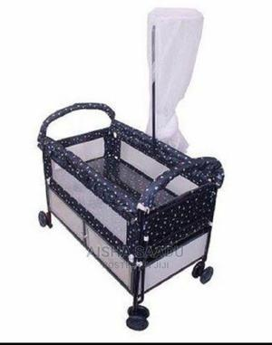Baby Cot/Play Pen | Children's Furniture for sale in Abuja (FCT) State, Gwarinpa